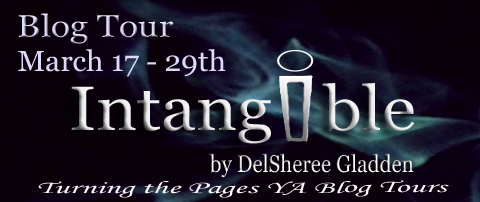 Intangible by DelSheree Gladden (1/4)