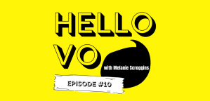Hello VO Podcast - What you need to know about sound treatment for recording