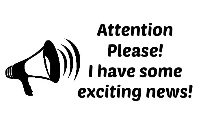 attention • Melanie's Library
