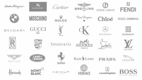 Image result for BUYING HIGH FASHION LABELS