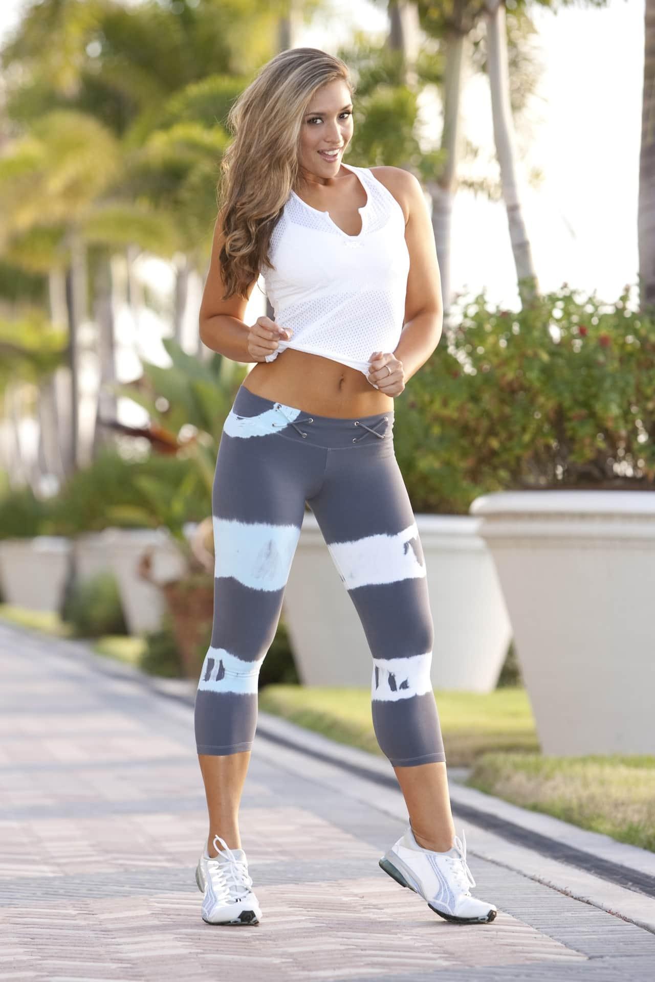 Melanie Fitness  Melanie Tillbrook
