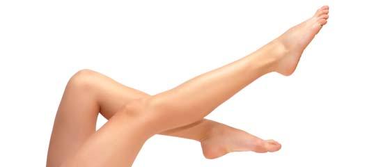 Le dritte contro le gambe pesanti  Melarossa