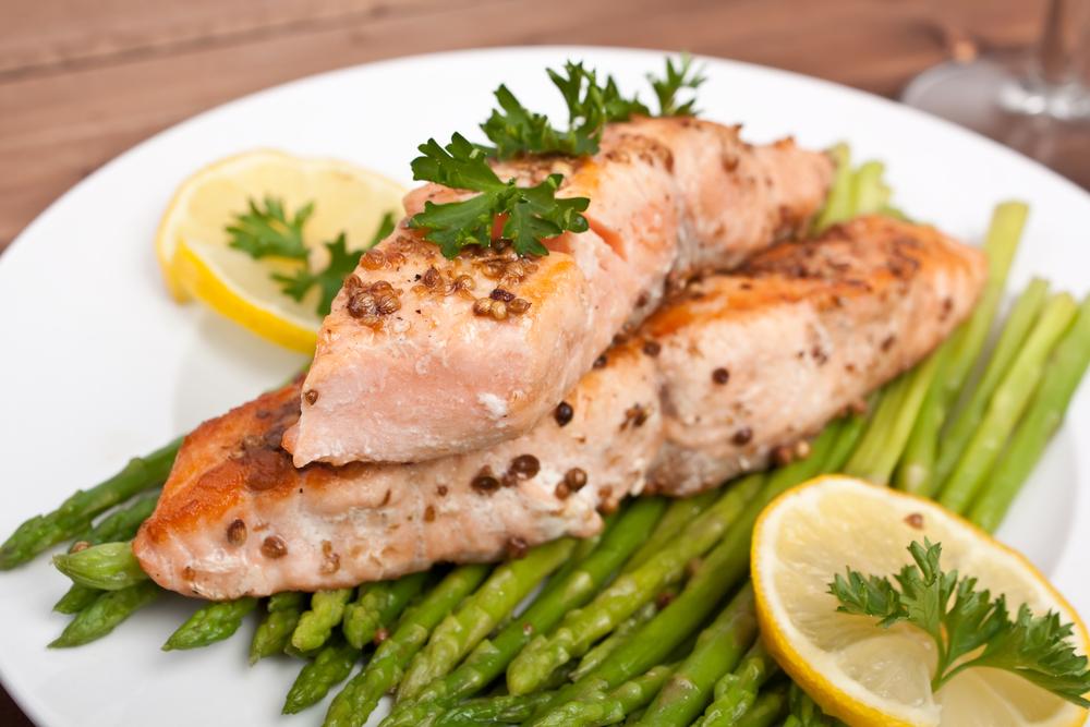 Come cucinare il salmone al vapore  Melarossa