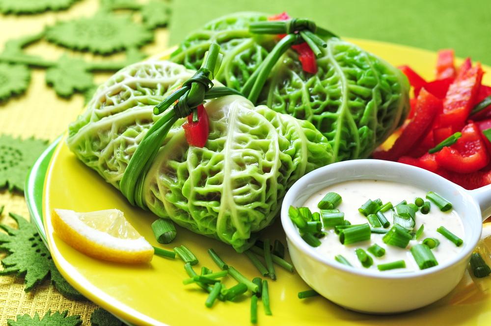 6 ricette con gli ortaggi invernali  Ricette Light