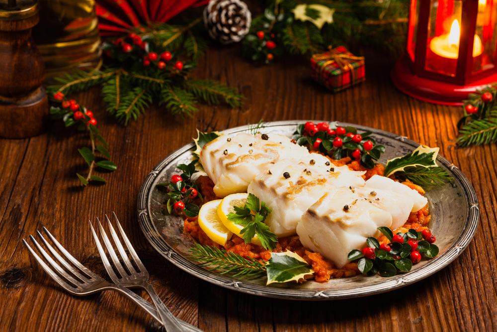 6 ricette di secondi gustosi per un Natale light  Melarossa