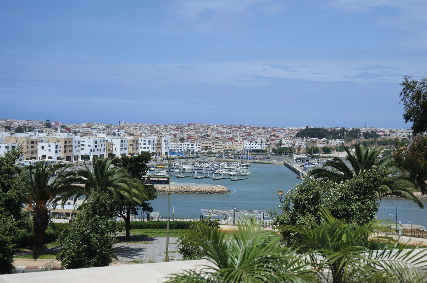 Marocco in viaggio tra cultura archeologia e sapori da Tangeri a Rabat  Melarossa