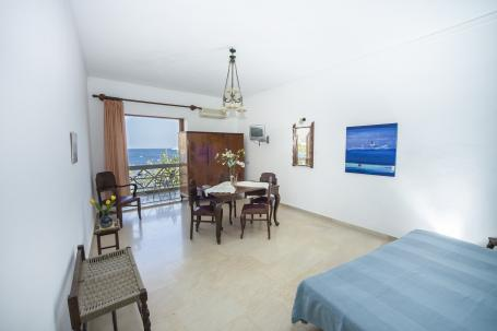 Apartment two-rooms (Sea-View) - Photos