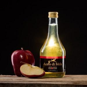 aceto di mela simonini
