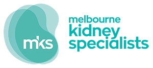 Welcome to Melbourne Kidney Specialists