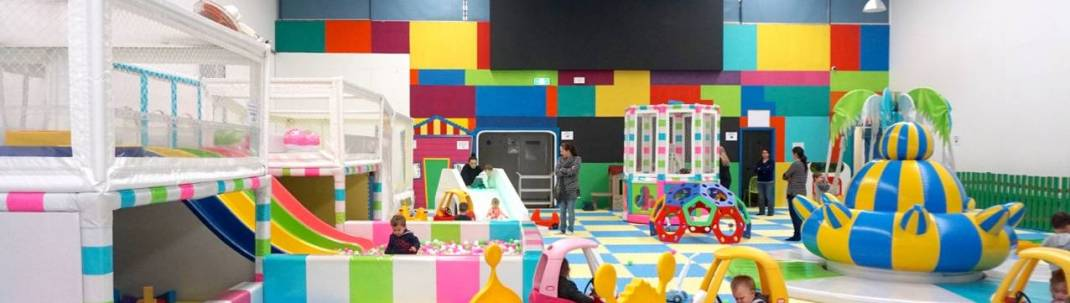 Playshed Café Thomastown, Indoor Play Centre Entry Fee & Parties Price
