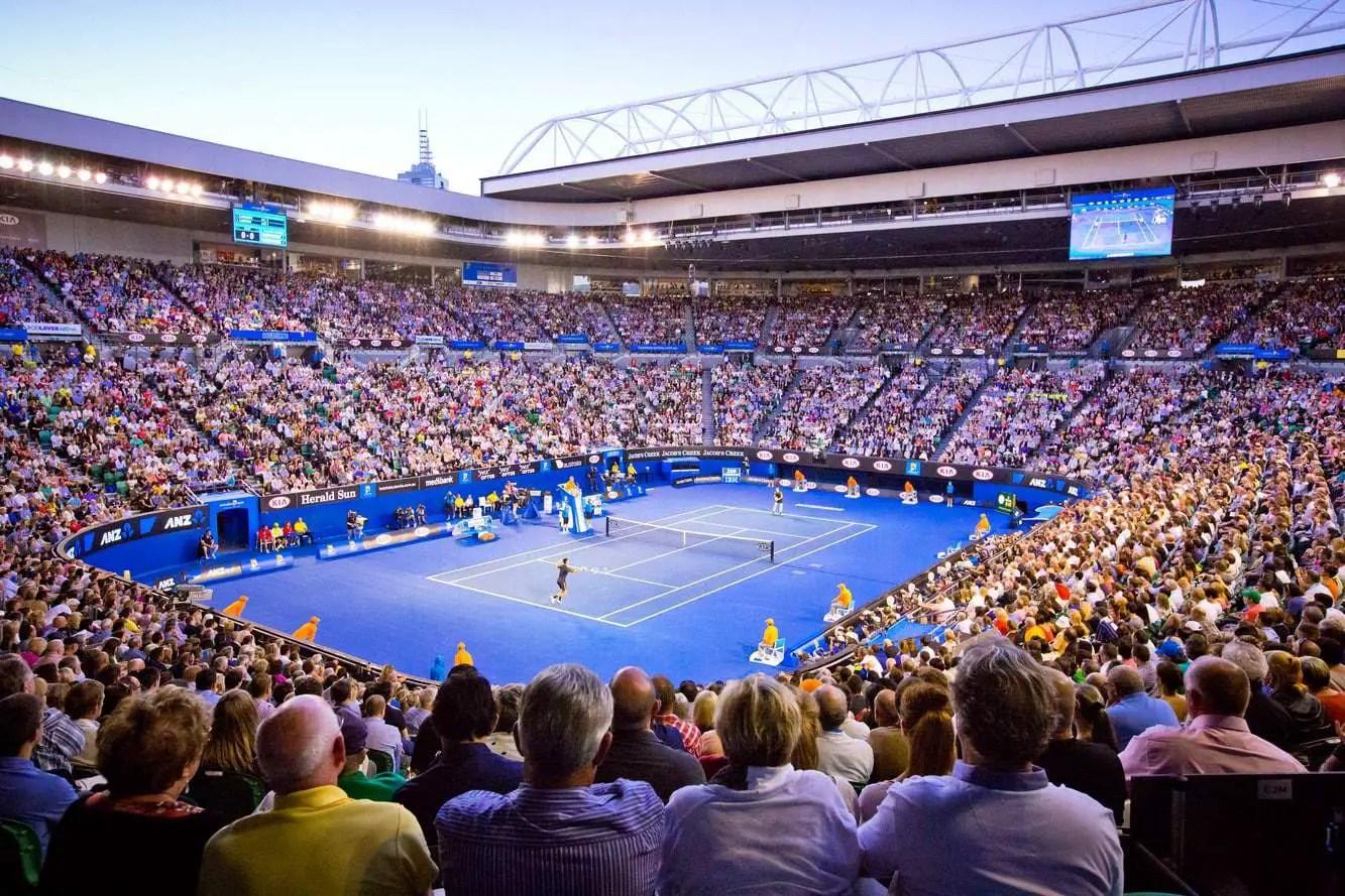 Australian Open 2019 Tennis Dates Ground Pass Finals