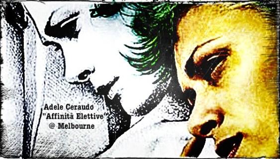 Adele Ceraudo in mostra a Melbourne