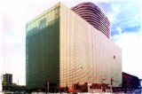 Architettura a Melbourne. L' RMIT Design Hub.