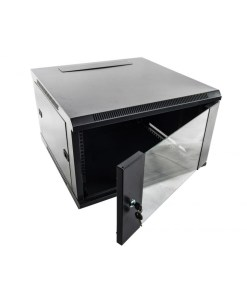 "19"" Wall Mount DATA Cabinets"