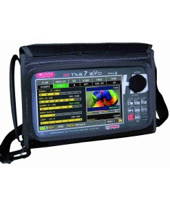 Roversat HD TAB 7 EVO - Cable, Satellite & Television Spectrum Analyser