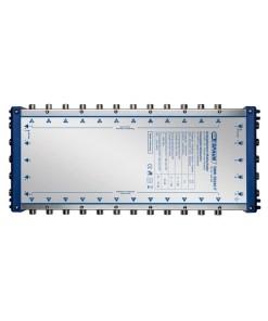 Spaun SMK Series: 5-Wire Cascadable Multi-switch
