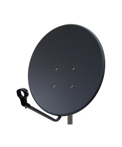 Jonsa 65cm Offset Ku-band Satellite Dish