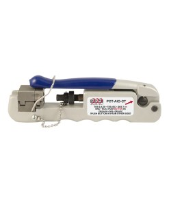 PCT-AIO-CT Rg59/6/11 Compression Tool