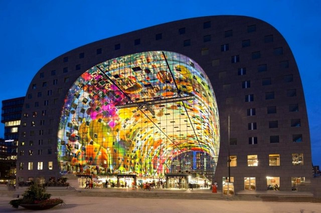 Best Things to See and Do in Rotterdam Netherlands - MelbTravel
