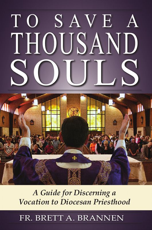 To Save a Thousand Souls (Book)