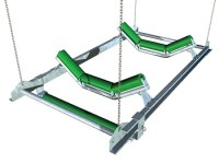 Melco | Underground Structure | Melco Conveyor Equipment