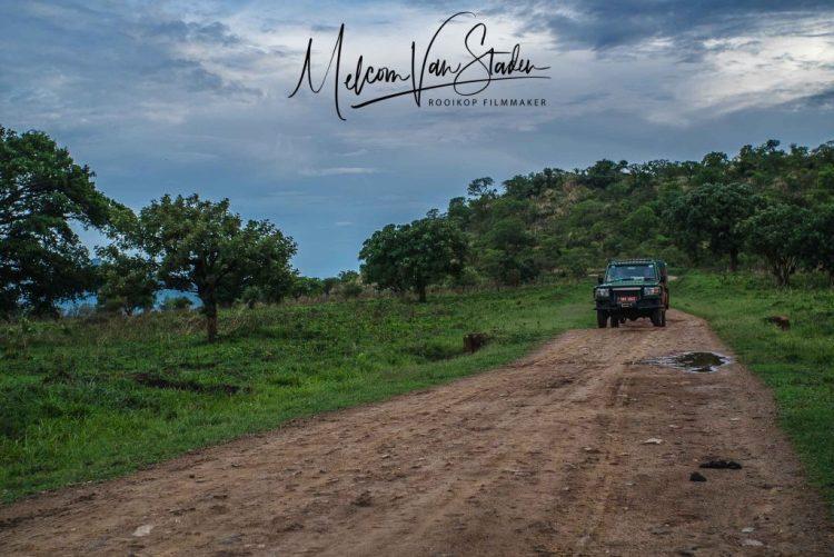 Melcom Van Staden - Uganda Wildlife Safaris Hunting Sitatunga