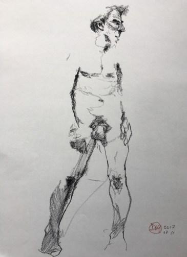 Fredrik krokimodell