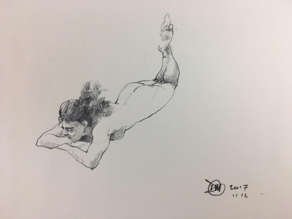 A5 sketches again