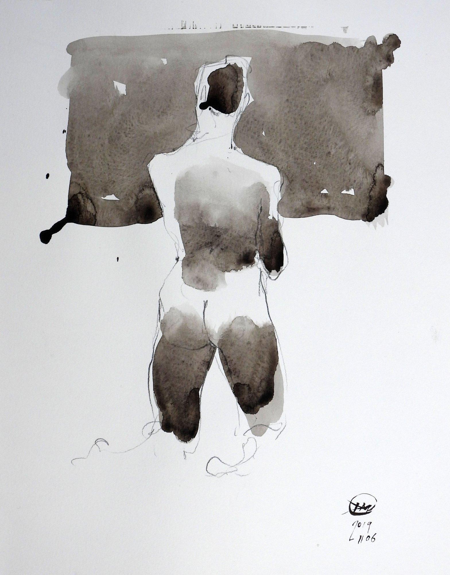 5 minute nude