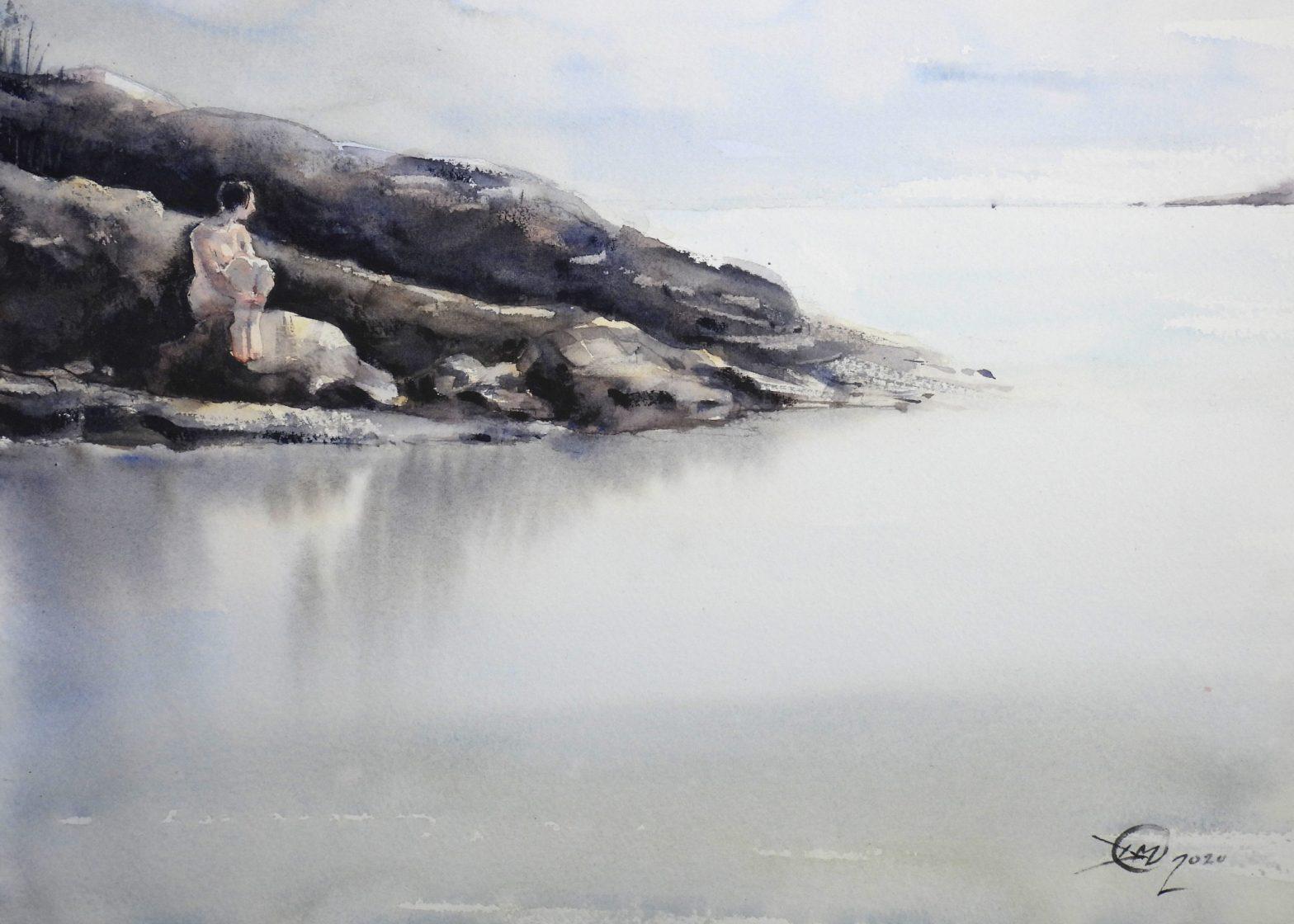 Summer in Åland