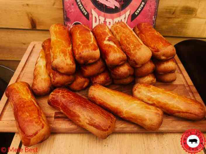 Brabant sausage roll
