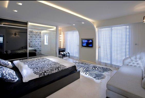 Ev Dekorasyonunda Yeni Trend Dekoratif Tavan Almalar
