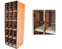 Musical Instrument Storage Cabinets | Melhart Music Center ...