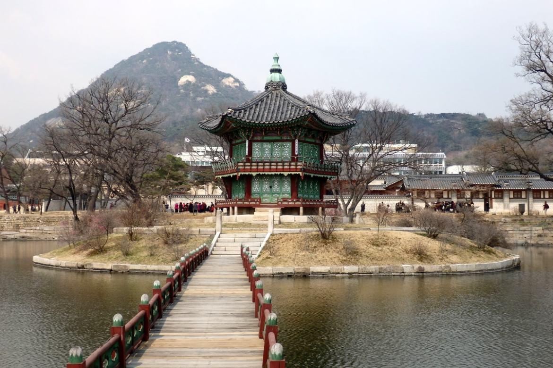 Seul, Coreia do Sul