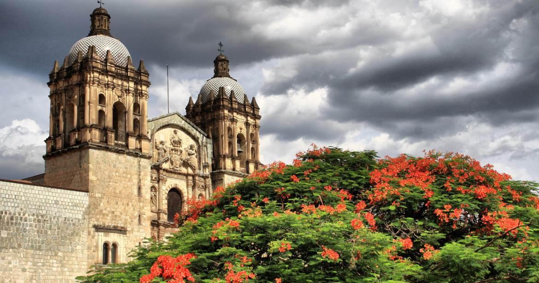 Oaxaca, México - eleita uma das melhores cidades para visitar