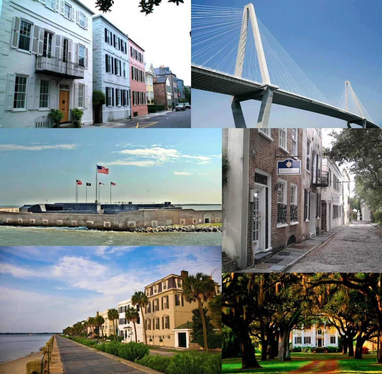 Charleston - EUA