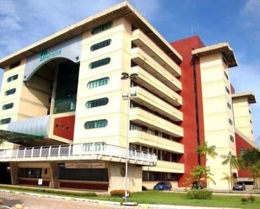 UNAMA - Universidade da Amazônia