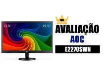 e2270swn review aoc