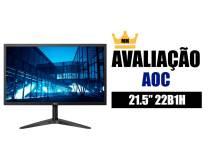 review aoc 22b1h