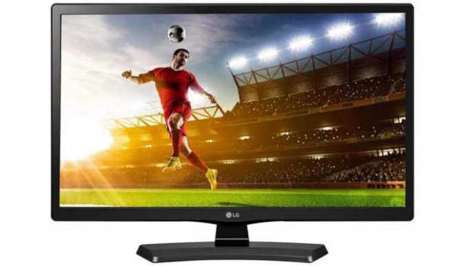 TV Monitor LG 20MT49DF-PS