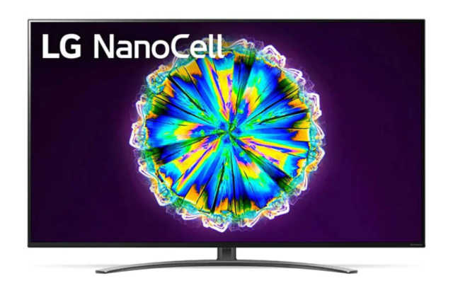 LG Nanocell 86