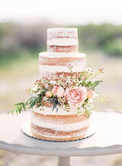 Resultado de imagem para tendencias de bolos para 2018