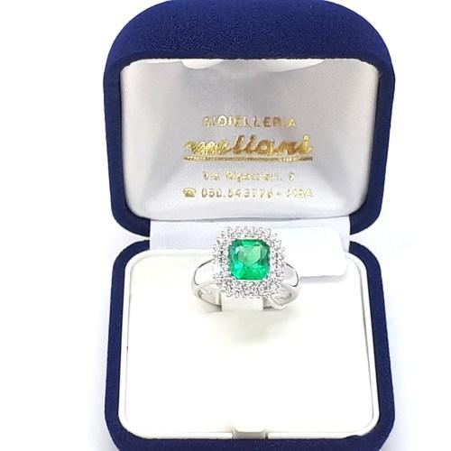 pietra smeraldo