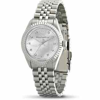 Orologio donna Philip Watch Caribe Acciaio R8253107516