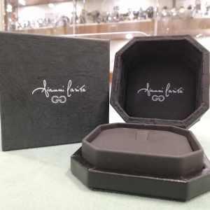 packaging gianni carità gioielli