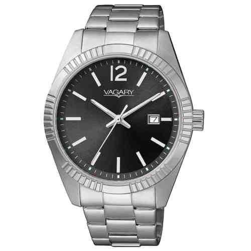 Orologio uomo Vagary Timeless Gents Acciaio IB9-115-61