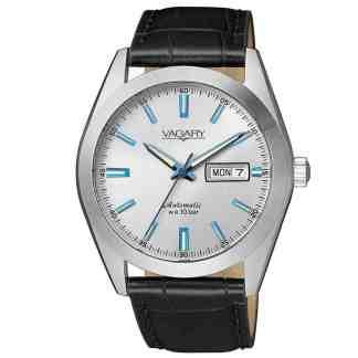 Orologio uomo Vagary Gmatic 101 Acciaio IX3-211-10