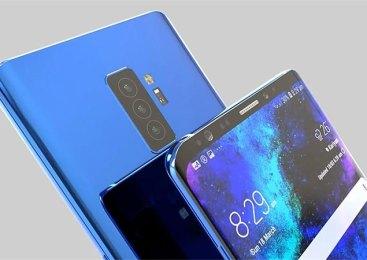 Samsung Galaxy S10 neler getirecek?