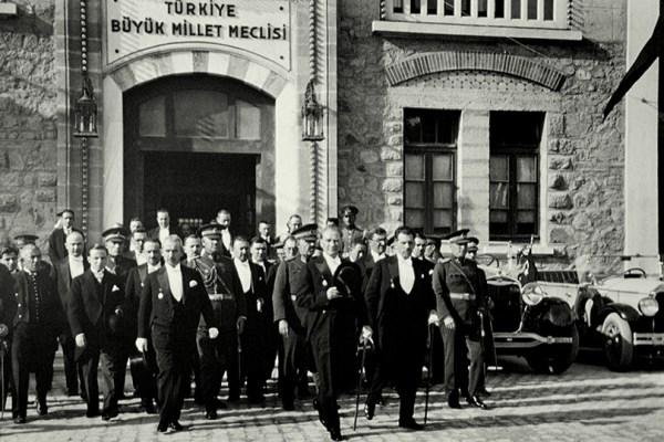 Atatürk Cumhuriyeti