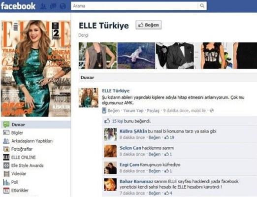 Markaların Sosyal Medyada Yaptığı Hatalar Elle Dergisi